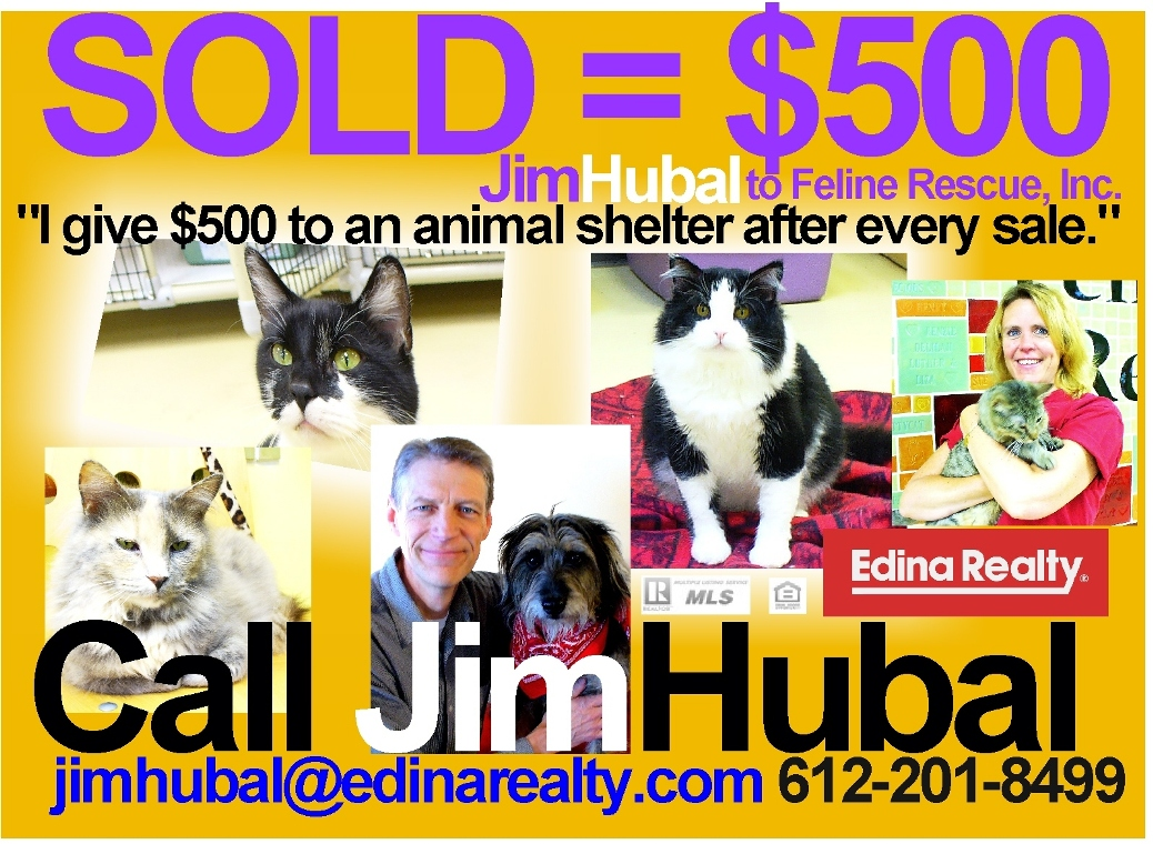 Jim Hubal Real Estate