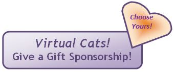 Sponsor a Great Cat!